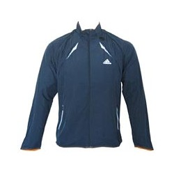 adidas Wind Jacket Men 2in1 Supernova Detailbild
