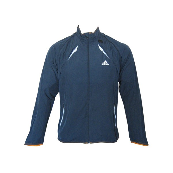 adidas Supernova 2 i 1 Wind Jacket Men