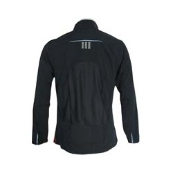 adidas Wind Jacket Men Convertible Supernova Detailbild
