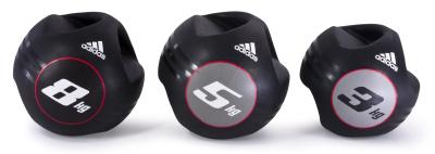 adidas Dual Grip Medizinball