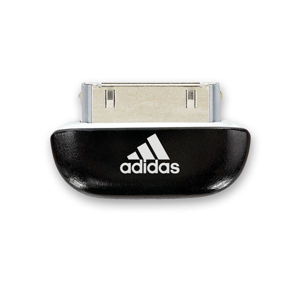 adidas miCoach CONNECT iPhone-Receptor