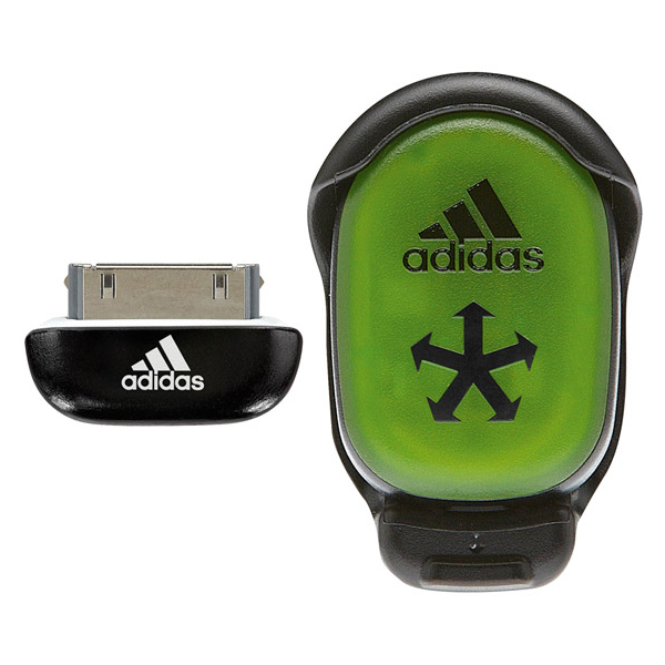 adidas miCoach running sensor Speed Cell iPhone