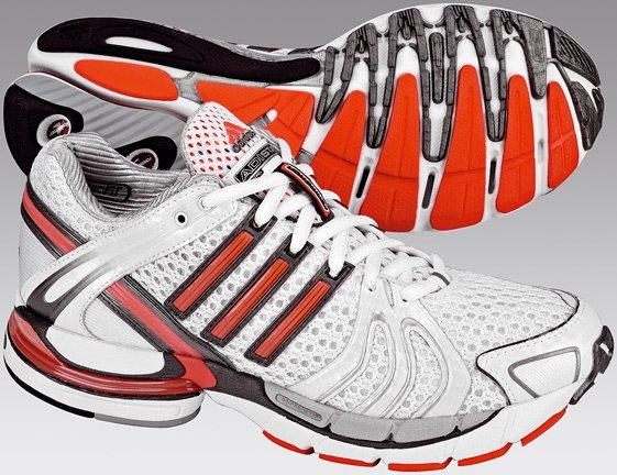 Adidas adiSTAR chaussure de course Control femmes