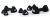 Aerobic dumbbells adidas Neoprene