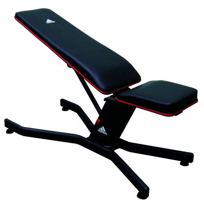 Banc De Musculation Adidas Workout Bench