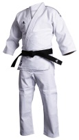 Uniforme adidas Judo Training