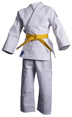 adidas Judo Uniform Club