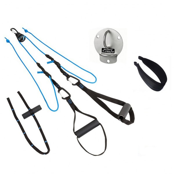 Set pro cinghie da strap training aeroSling Elite