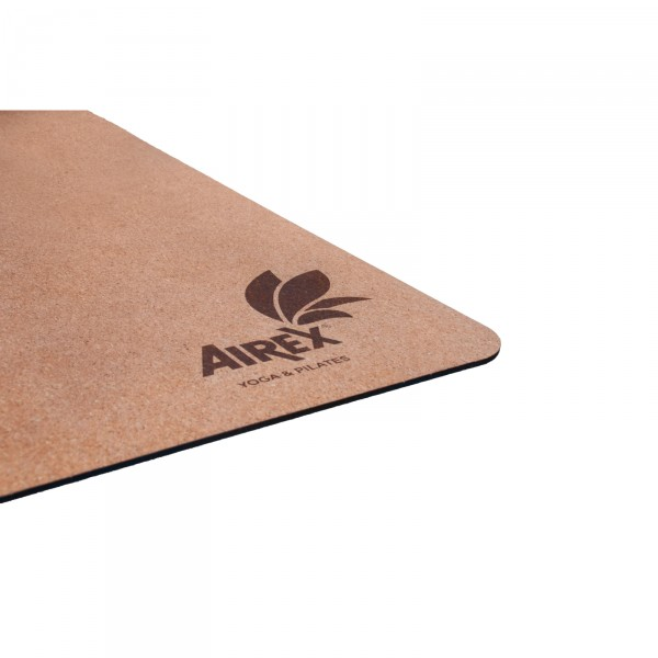AIREX Yoga Eco Cork Mat