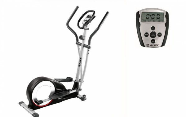 Alex elliptical cross trainer X3.7