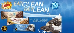 All Stars Clean Bar Proteinriegel