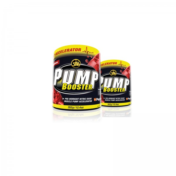 All Stars Trainingsbooster Pump