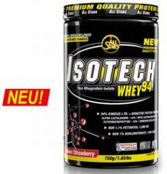 All Stars Protein Isotech 94