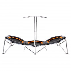 Alpha Champ LRT-Triple trampolines purchase online now