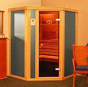 Arend Sauna InovaTherm 3 Detailbild