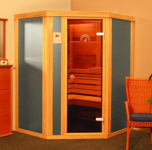 Arend Sauna InovaTherm 3