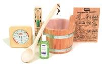 Arend set accessori da Sauna