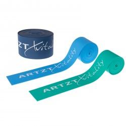 ARTZT vitality Flossband PLUS 2m, mintgrün Osta nyt verkkokaupasta