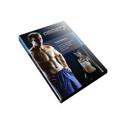 DVD Astone Fitness The Human Trainer Circuit 7