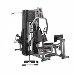 BodyCraft Fitnessstation Family X-Press pro