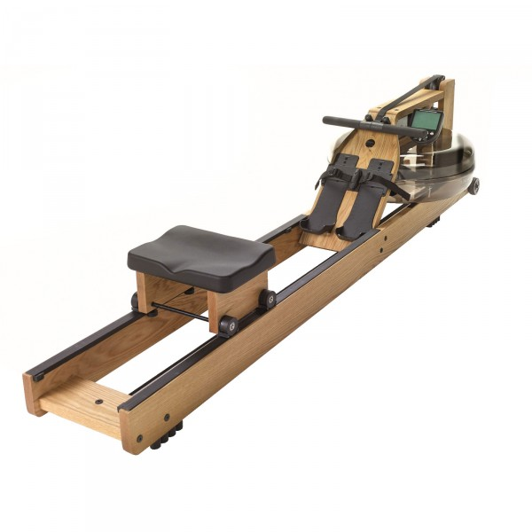 WaterRower romaskin eik