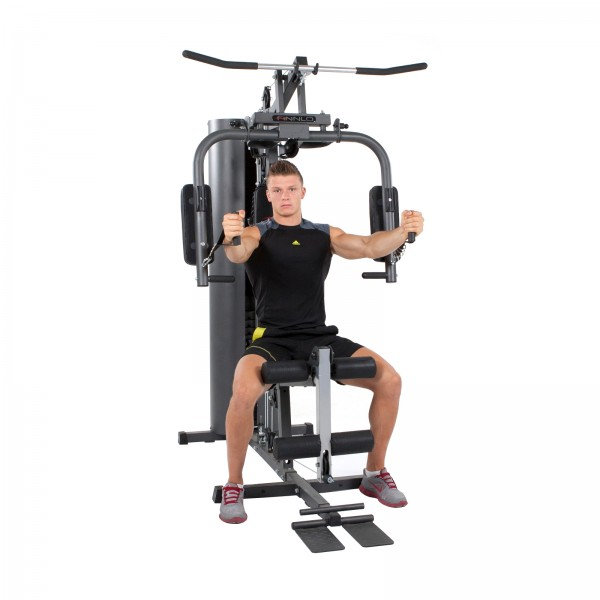 Finnlo multi-gym Autark 600