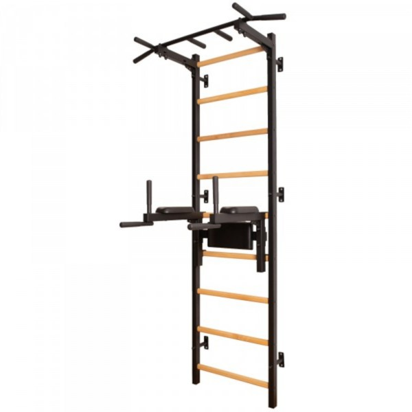 BenchK 312B Wall Bar Set