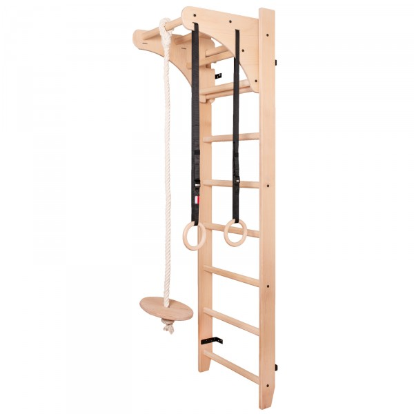 BenchK 112 Wall Bar Set