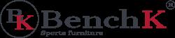 BenchK Logo