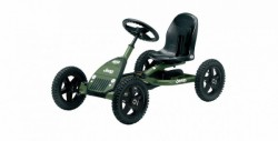 Berg Gokart Jeep Junior