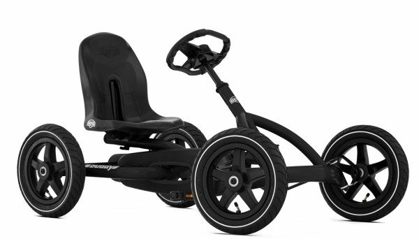 Berg Gokart Buddy (Limited Black Edition)