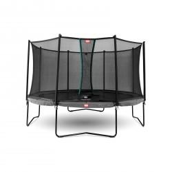 Berg garden trampoline Champion incl. safety net Comfort purchase online now