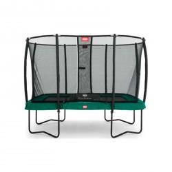 Berg garden trampoline EazyFit incl. safety net EazyFit