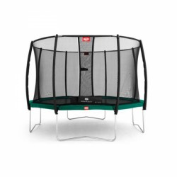 Cama elástica Berg Favorit incl. red de reguridad Deluxe