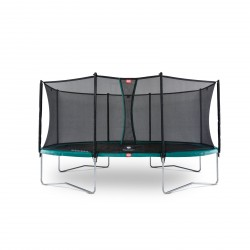 Berg Garden Trampoline Grand Favorit incl. Safety Net Comfort purchase online now