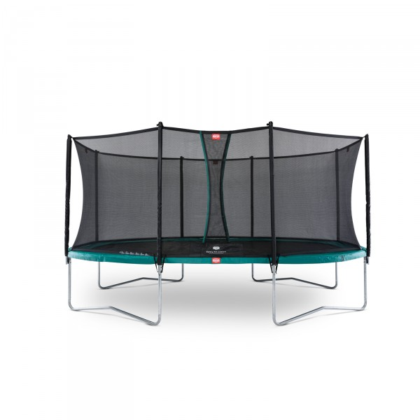Berg Garden Trampoline Grand Favorit incl. Safety Net Comfort