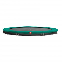 Berg garden trampoline InGround Favorit (Sport Series) purchase online now