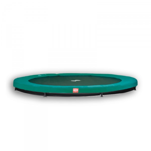 Berg trampoline de jardin Inground Favorit (série Sport)