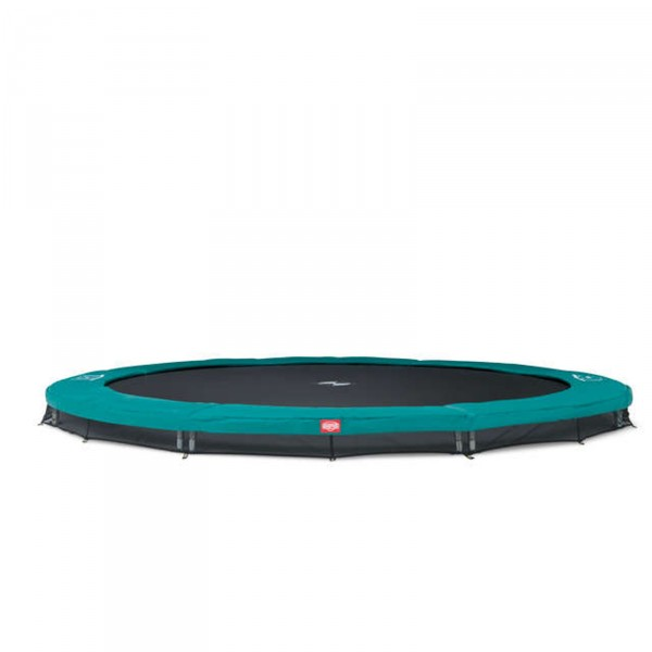 Berg Trampolin InGround Champion (Sport Series)