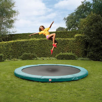 Berg Trampolin InGround Champion (Sport Series) Detailbild
