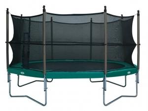 Berg Safety Net for Trampolines