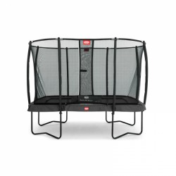 Cama Elástica BERG Ultim Champion Regular incl. Red de Seguridad Deluxe