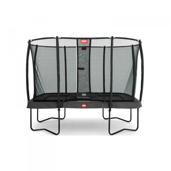BERG Ultim Champion Regular incl. Safety Net Deluxe