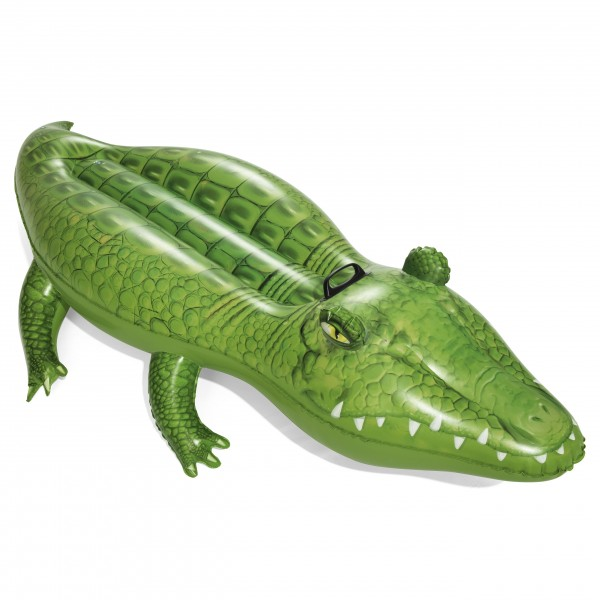 Bestway Krokodil Schwimmtier