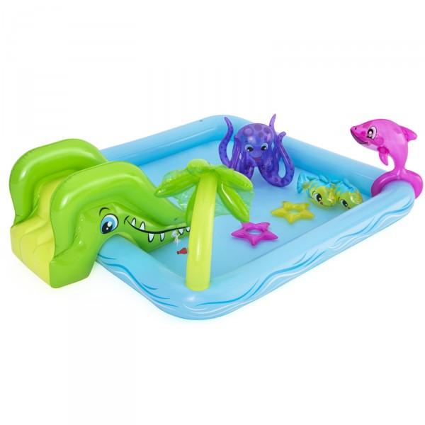 Bestway Wasserspielcenter Aquarium