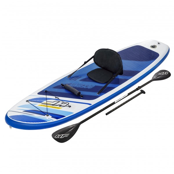 "Bestway Hydro-Force SUP Allround Board-Set ""Oceana"" Produktbild"