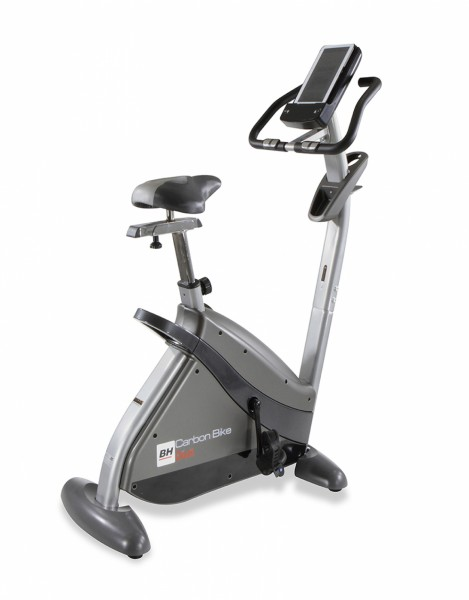 BH Fitness exercise bike  i. Carbon Bike Dual
