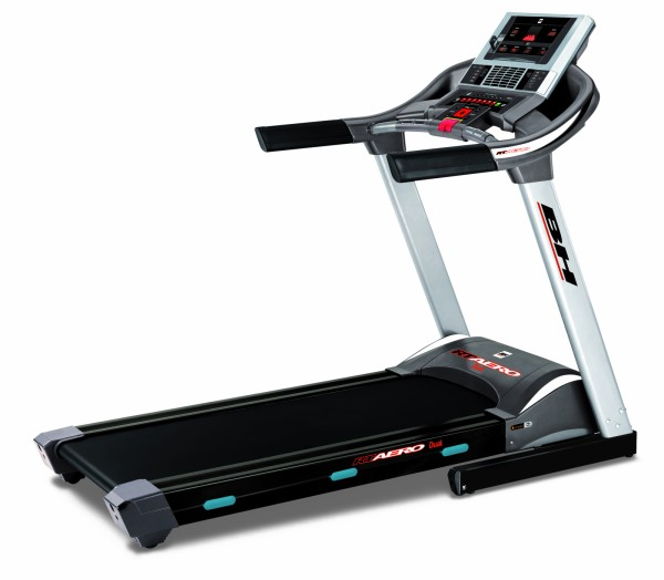 BH Fitness treadmill i.RT Aero Dual