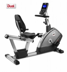 BH Fitness recumbent exercise bike TFR Ergo Dual