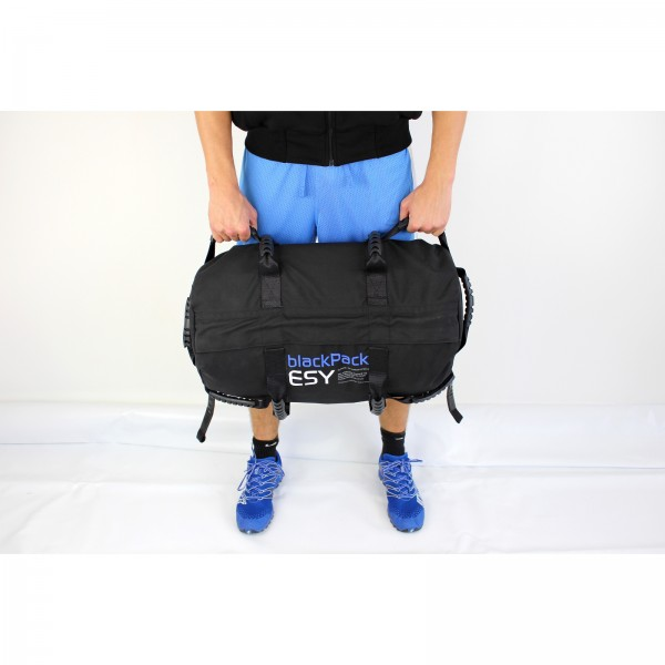 blackPack Esy Sandbag